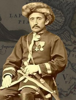 Абдулбасид Юсупов - переводчик Пржевальского, Пьера Бонвало и принца Франции Генриха Орлеанского